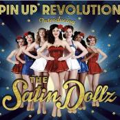 The Satin Dollz - Pin up Revolution: Introducing The Satin Dollz