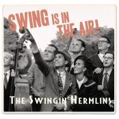 The Swingin Hermlins - Swing is in the Air