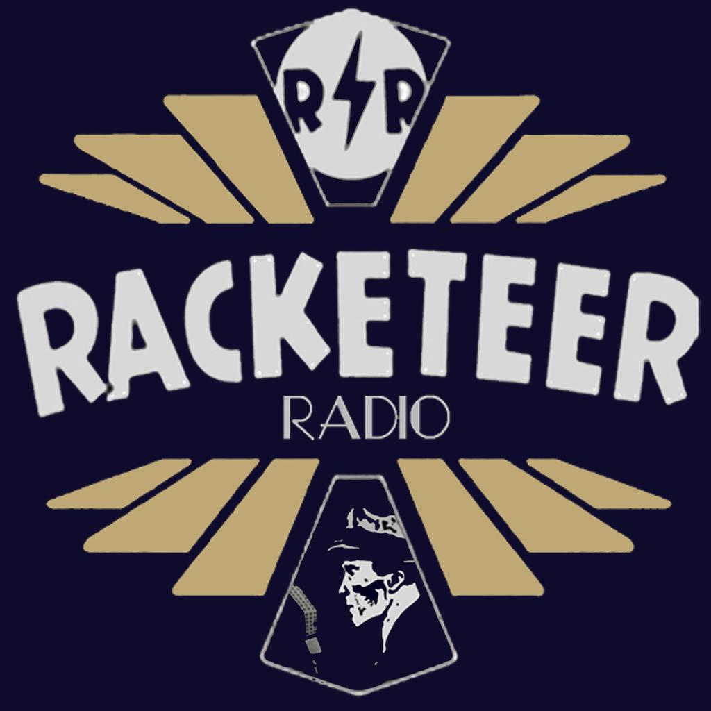 on Racketeer Radio - Art of Manliness